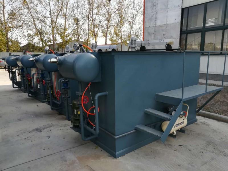 食品污水处理设备采购单位
