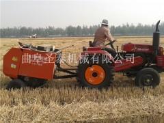 麦秸捡拾打捆机, 大型麦秸打捆机, 麦秸打捆机价格