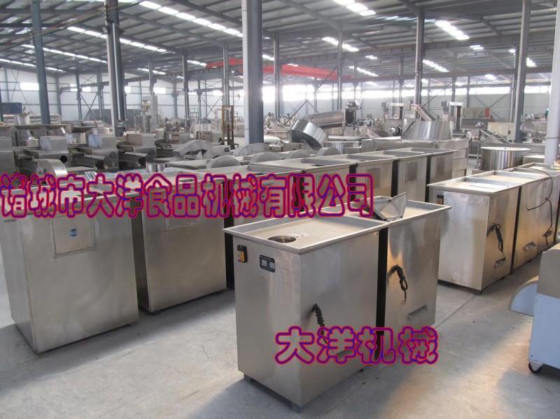 QS400B薯片机