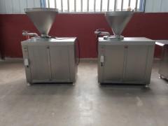 腊肠自动灌肠机 厂家直销质量保障