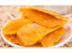 越南 风味果脯蜜饯芒果干