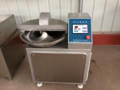 肉制品斩拌机 得利斯专业肉食设备制造厂家