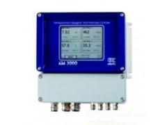 在线多参数水质控制器KM3000