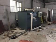 屠宰猪废水处理设备100吨/天