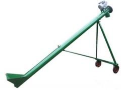 粉料绞龙提升机 移动式绞龙提升机 水泥粉末螺旋输送机