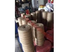 打捆机专用麻绳,青贮专用麻绳质量可靠