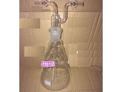 砂芯洗气瓶----厂家直销