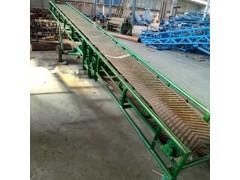结实耐用安全带式运输机 碳钢支架牢固大型皮带输送机y9