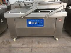 干果真空包装机 得利斯专业制造品质保证