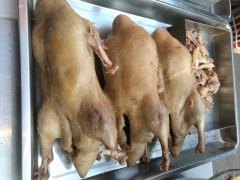 培训盐水鸭、盐水鸡,卤菜店加盟