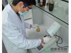 胶水固含量测量仪