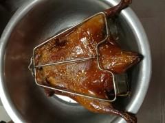 培训片皮烤鸭、手撕鸭、卤菜店加盟