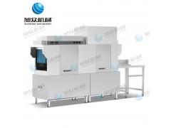 厂家直销长龙式洗碗机新款多功能洗碗机一件代发