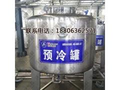 供应中央厨房专用乳品加工设备,牛奶生产线