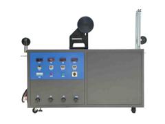 高柔性拖链电缆柔软度试验机 CRIA 0003.2-2016