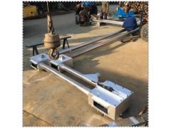 管链输送机生产线 盘片链条输送机 高效环保管链输送机