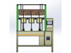 供应柔性运动拖链电缆扭转试验机 CRIA0003.2