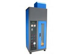 工业机器人高柔性电缆燃烧试验机(高柔性电缆不延燃试验机)