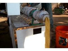 蛋白肉机人造肉机自熟豆皮机