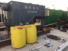 钢厂废水处理设备环保默认