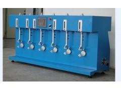 供应工业机器人柔性电缆弯曲试验机(高柔性电缆弯曲试验机)