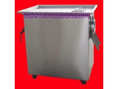电动绞肉机,市场专用不锈钢绞肉机