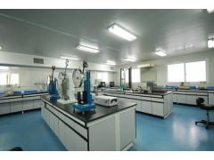 食品实验室防震天平台全钢材质
