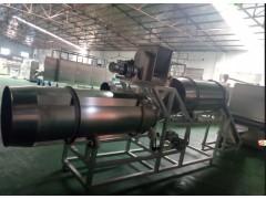济南霖奥淡水养殖鱼饲料设备设备生产线