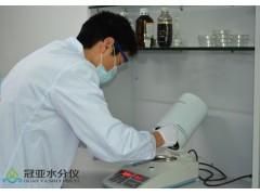 亚麻含水率测定仪