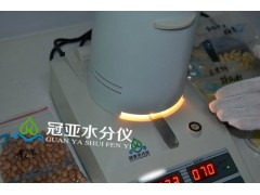 红外线黄米水分仪