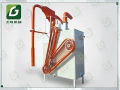 全自动玉米小麦黄豆清选机,玉米清选去霉仔机器