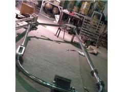 经济环保结实耐用管链输送机 各种粉体物料传送管链机y9