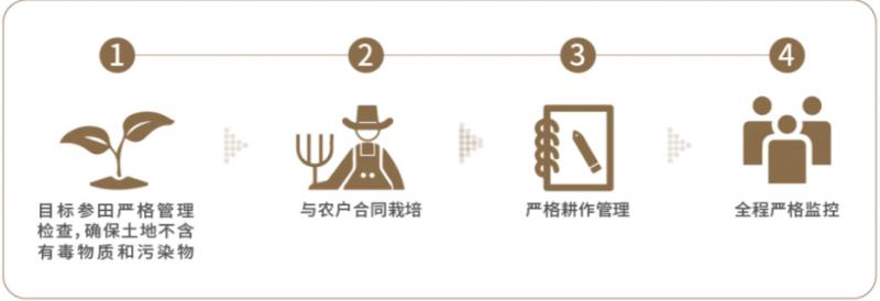 合同栽培系统