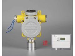 固定式有毒气体报警器-可检测:一氧化碳,硫化氢,氧气,氨气