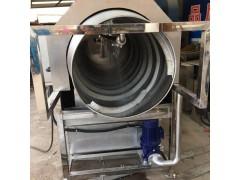 供应不锈钢滚筒清洗机 高压喷淋果蔬滚筒清洗机 海产品清洗机