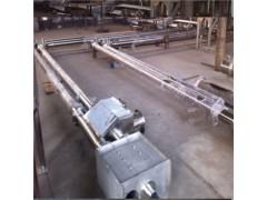 结实耐用 经济耐用管链输送机 厂家非标定制链式运输机y9