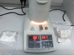 电池粉末水分含量检测仪