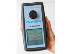 FluoroQuik 手持式水体荧光计