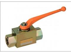 德国进口乙炔专用内螺纹板式高压球阀NBAC-C