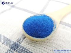宾美螺旋藻提取物藻蓝色素