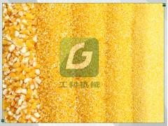 玉米制碴机 玉米破碴打碎机 玉米打碴机