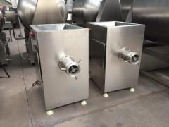 得利斯全自动商用绞肉机 经久耐用品质保证