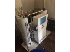 先进小医院污水处理设备方案