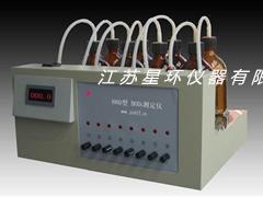 880型数字式BOD5测定仪