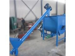 安全优质 节能环保大型螺旋提升机 碳钢烤漆蛟龙输送机y9