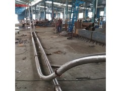型号规格 齐全优质不锈钢链式运输机 节能环保管链输送机y9