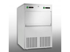 厂家直销麦艾仕商用制冰机 双系统大产量圆柱子弹冰块机