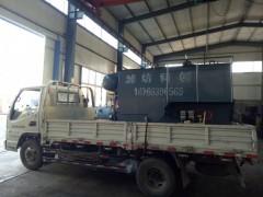 乳制品废水处理设备工艺解析