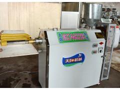 电热自熟黄元米果机灰碱粑机