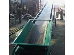 性能稳定 高效生产皮带输送机 运行平稳可靠带式运输机y9